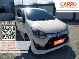 Toyota Agya 1.2 G TRD Sportivo 2018 Putih