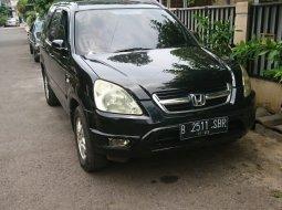 Jual mobil bekas Honda CR-V 2.0 2003 di Bekasi