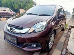 Honda Mobilio E CVT 2015 Matic Termurah di Bogor