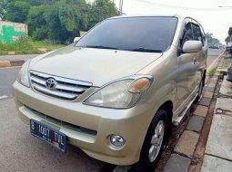 Toyota Avanza G  2005 Manual Termurah di Bogor