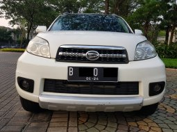 Daihatsu Terios 1.5 TX AT 2012,Sedikit Biaya Untuk Bertualang