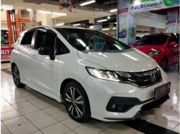 Mobil Honda Jazz 2017 RS dijual, Jawa Timur