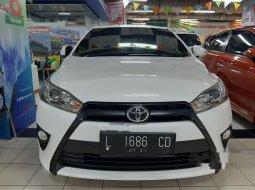 Jawa Timur, Toyota Yaris G 2016 kondisi terawat