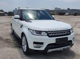 Jual mobil bekas murah Land Rover Range Rover Sport 2017 di DKI Jakarta