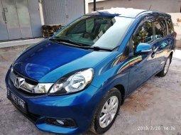 Jual cepat Honda Mobilio E 2014 di Banten