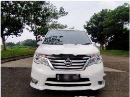 Jual mobil bekas murah Nissan Serena Highway Star 2015 di DKI Jakarta