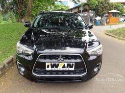 DKI Jakarta, Mitsubishi Outlander Sport PX 2014 kondisi terawat