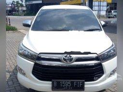 Jual Toyota Kijang Innova G 2018 harga murah di Jawa Barat