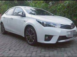 Dijual mobil bekas Toyota Corolla Altis V, Jawa Timur
