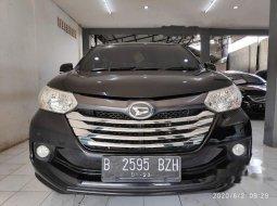 Jual mobil Daihatsu Xenia X DELUXE 2017 bekas, DKI Jakarta