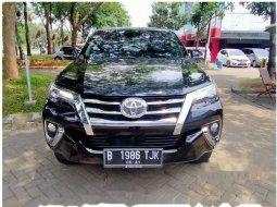 Toyota Fortuner 2016 DKI Jakarta dijual dengan harga termurah
