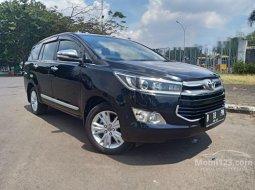 Jual mobil bekas murah Toyota Kijang Innova Q 2016 di DKI Jakarta