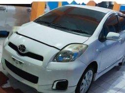 Jual mobil Toyota Yaris E 2012 bekas, Jawa Timur