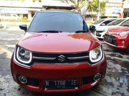 Mobil Suzuki Ignis 2018 GX terbaik di Jawa Timur
