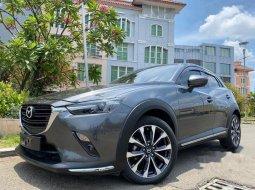 Mobil Mazda CX-3 2018 terbaik di DKI Jakarta