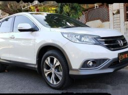 Mobil Honda CR-V 2013 2.4 Prestige terbaik di Jawa Timur