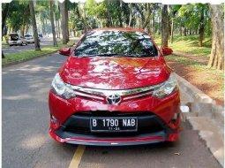 DKI Jakarta, jual mobil Toyota Vios TRD Sportivo 2014 dengan harga terjangkau