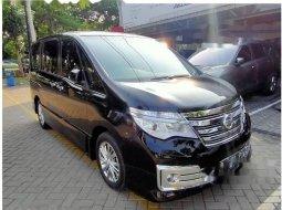 Jual Nissan Serena Autech 2016 harga murah di DKI Jakarta