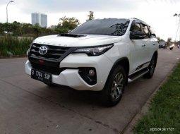 Toyota Fortuner 2016 Banten dijual dengan harga termurah