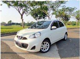 DKI Jakarta, jual mobil Nissan March 1.2L 2014 dengan harga terjangkau