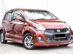 Mobil Daihatsu Sirion D 2016 dijual, Depok