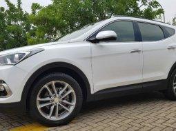 Hyundai Santa Fe 2.2L CRDi AT FULL ORI + GARANSI MESIN & TRANSMISI 1 TAHUN