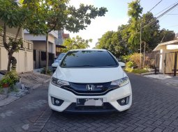 Honda Jazz RS 1.5 At 2016 putih bisa tuker tambah