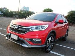 Honda CR-V 2.4 Prestige AT 2015 Merah