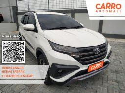 Toyota Rush 1.5 S TRD Sportivo AT 2018 Putih