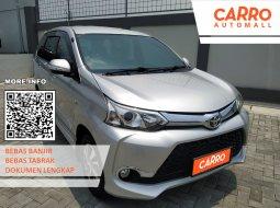 Toyota Avanza Veloz 1.5 AT 2017 Silver