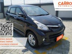 Toyota Avanza Veloz 1.5 AT 2015 Hitam