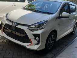 Promo Toyota Agya TRD Sportivo Pontianak