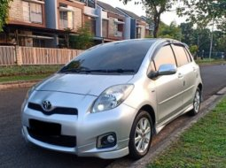 Toyota Yaris S Limited matic 20012 km 71rb