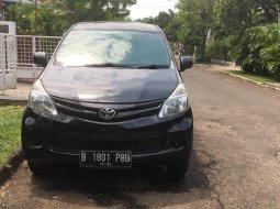 Dijual Cepat Toyota Avanza Matic Tangan Pertama