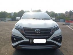 Dijual Toyota Rush TRD Sportivo AT 2020