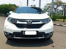 Di Jual Honda CR-V Turbo 1.5 AT 2018