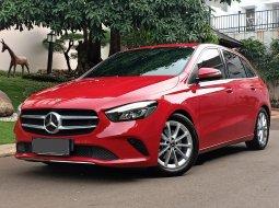 Mercedes-Benz B-CLass B 200 2018 Merah