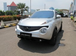 Nissan Juke RX