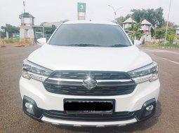 Di Jual Suzuki XL7 Alpha 1.5 AT 2020 Putih