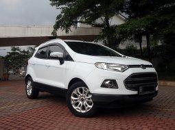 Ford Ecosport TItanium 2014 Very Low Km Antik Terawat Siap pakai
