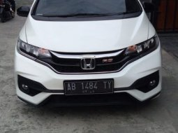 Honda Jazz RS Matic 2018 Asli AB