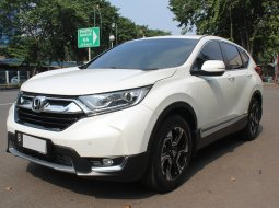 Honda CR-V Turbo 1.5 AT 2018 Putih