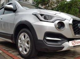 Datsun Cross 1.2 CVT AT FULL ORI + GARANSI MESIN & TRANSMISI 1 TAHUN