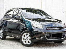 Nissan March L4 1.2 Automatic 2013