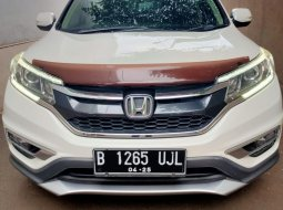 Honda CR-V 2.4 Prestige