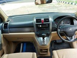 Honda CR-V 2.0 i-VTEC  matic 2008 1 tanggan dari baru
