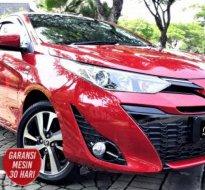 Jual mobil Toyota Yaris 2019 , Kota Tangerang Selatan, Banten