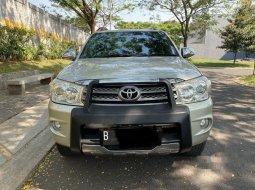 Jual mobil bekas murah Toyota Fortuner G Luxury 2011 di Banten