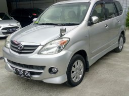 Toyota Avanza S 1.5 2010