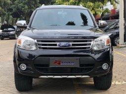 Dijual mobil bekas Ford Everest XLT XLT XLT XLT, DKI Jakarta